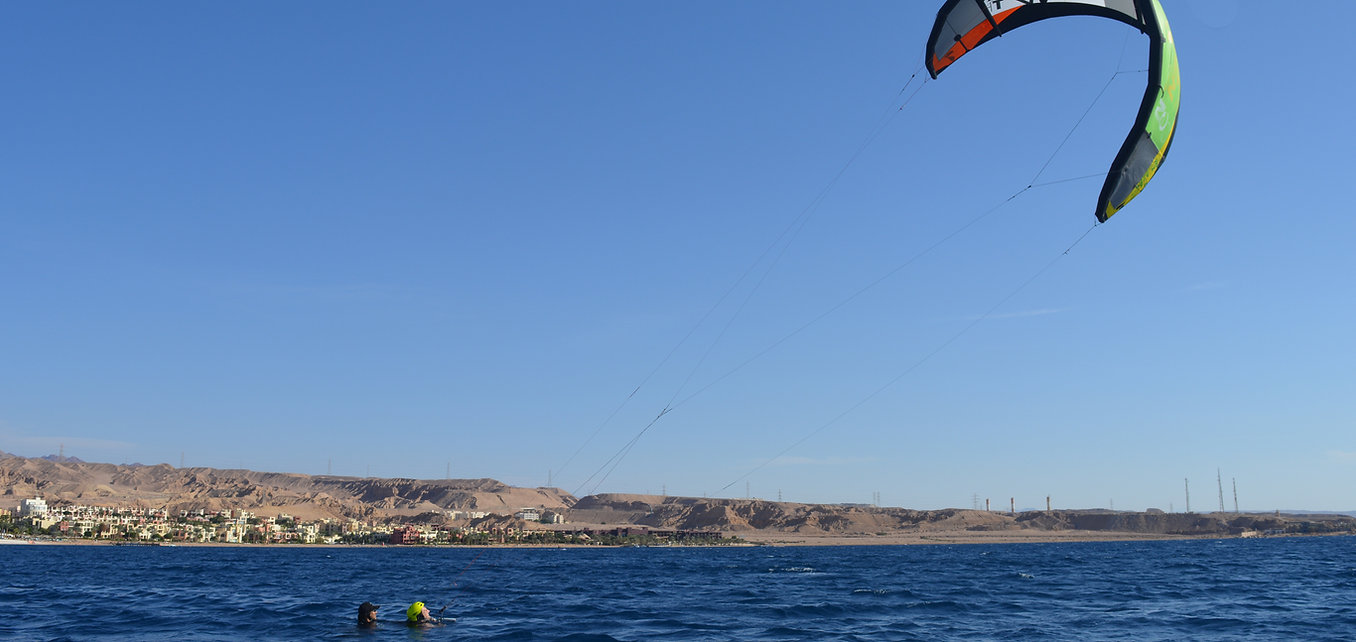 kitesurfing, wakeboarding, wakesurfing, kayak and SUP watersports lesson and rentals in Aqaba, Jordan Red Sea.