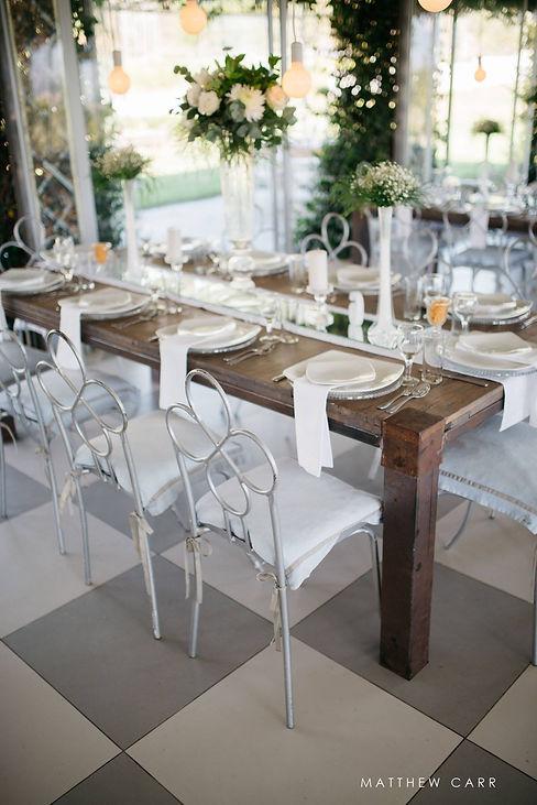 Paarl wedding venues