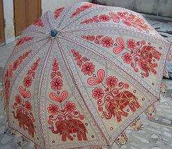 Umbrella to rent in Cape Town