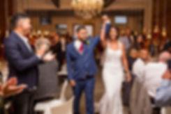 Rozendal wedding lights