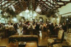 wedding lights Eureka Estae Durbanville