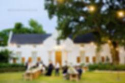 Bellingham homestead weddings