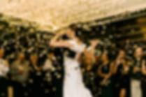 Bosjes weddings