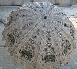 Outdoor parasols rental Cape Town