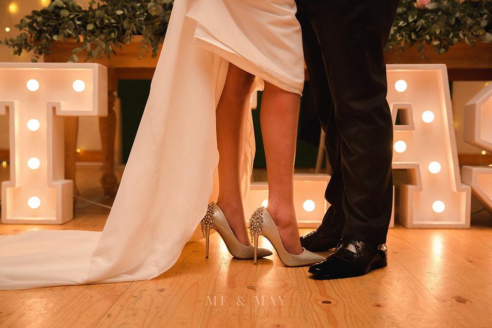 stellenrust wedding lights