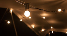 Festoon lights Cape Town