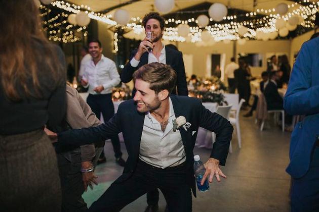 The Conservatory wedding photos