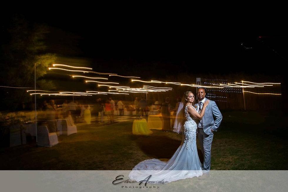 Bistro lights hire Cape Town