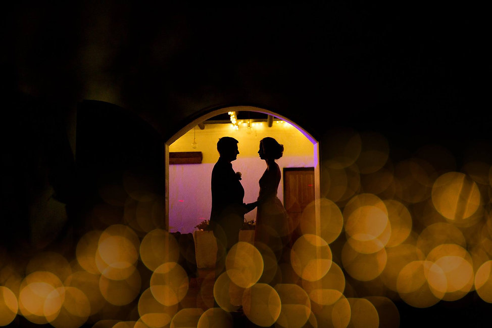 Fairy lights hire Cape Town