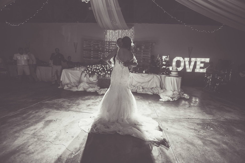 Love lights hire Cape Town