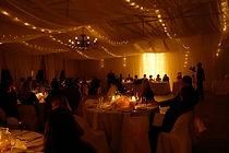 WEDDING LIGHTSCAPE TOWN