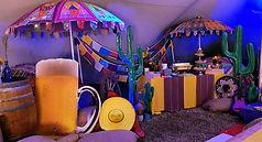 parasol hire Cape Town