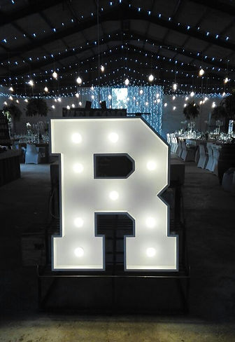 Wedding venues West Coast Cape Town