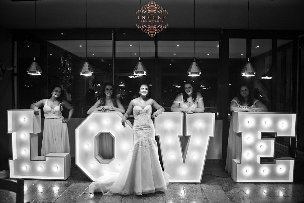 Durbanville Hills weddings