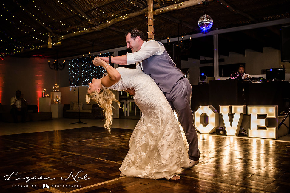 Marquee letter hire in Cape Town