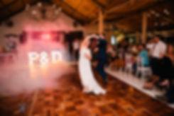 sea trader wedding venue