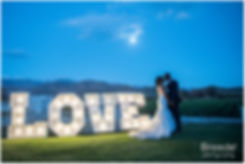 Love lights to rent Cape Town