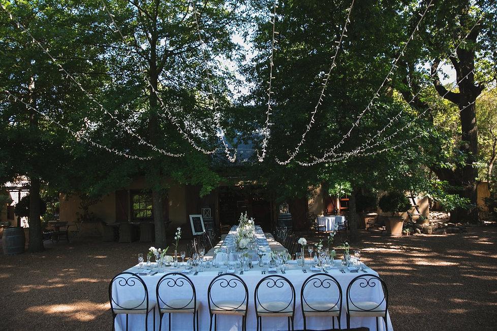 La Petite Dauphine weddings