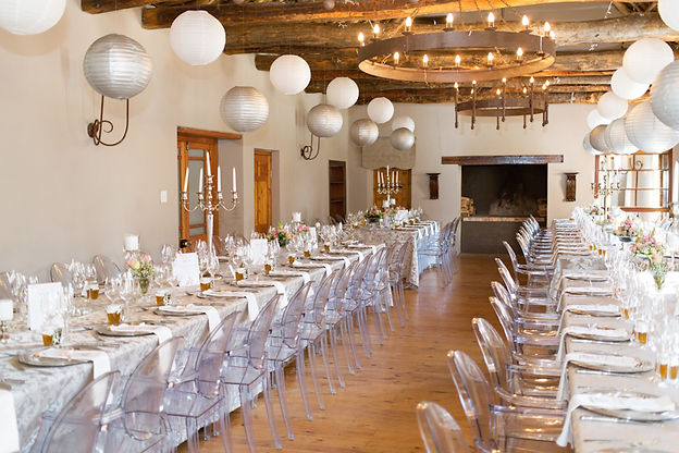 Langkloof Roses weddings