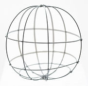 Steel Sphere hire Cape Town