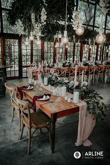 montpellier tulbagh wedding