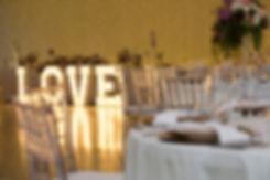 Eureka estate weddings