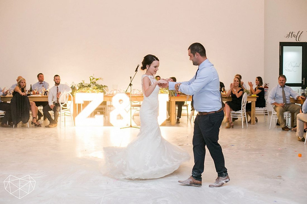 Wedding lighting rental Cape Town