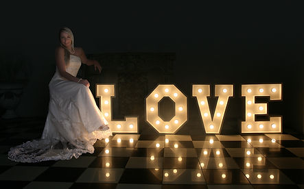 Rondekuil wedding venue