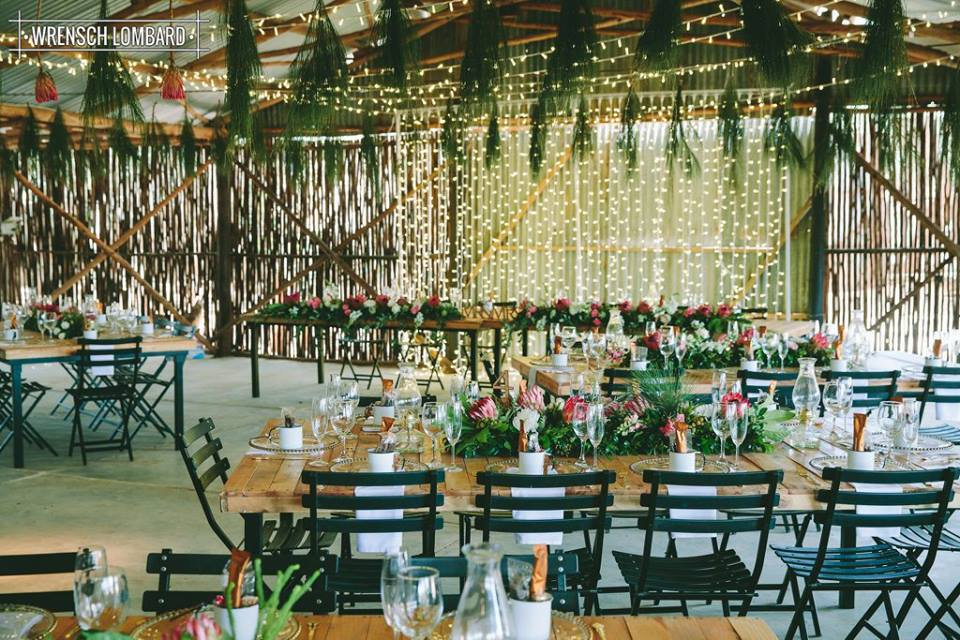Oudekraal weddings