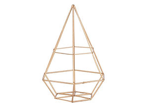 Rose Gold Geometric Shape Cape Town