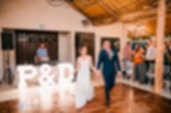 Sea Trader wedding photos