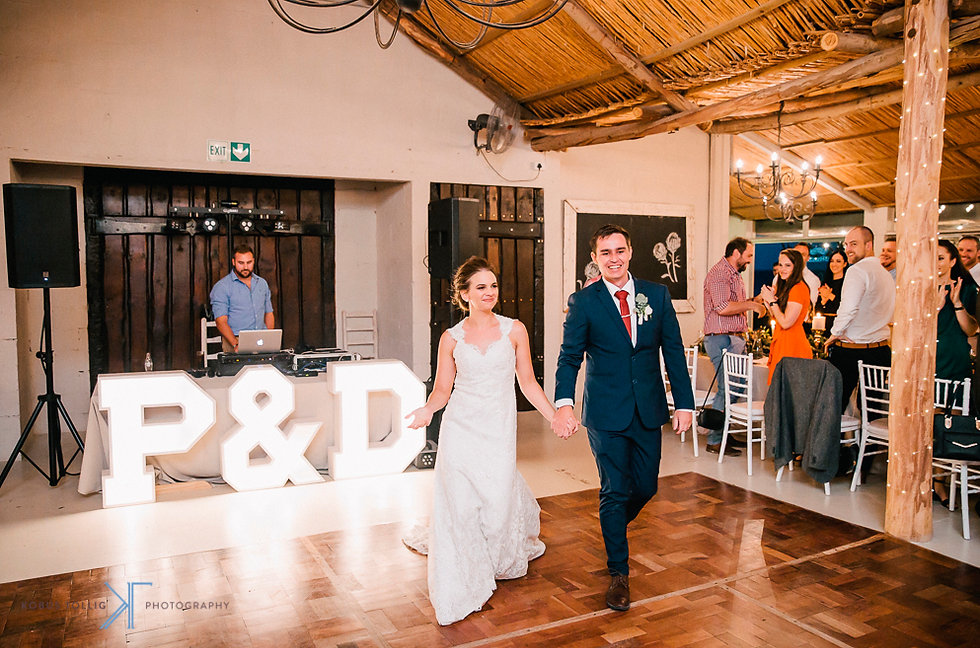 Sea Trader wedding photos