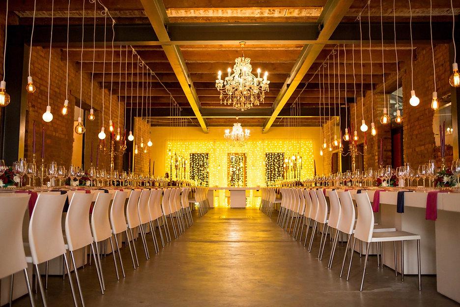 Rozendal 401 wedding photos