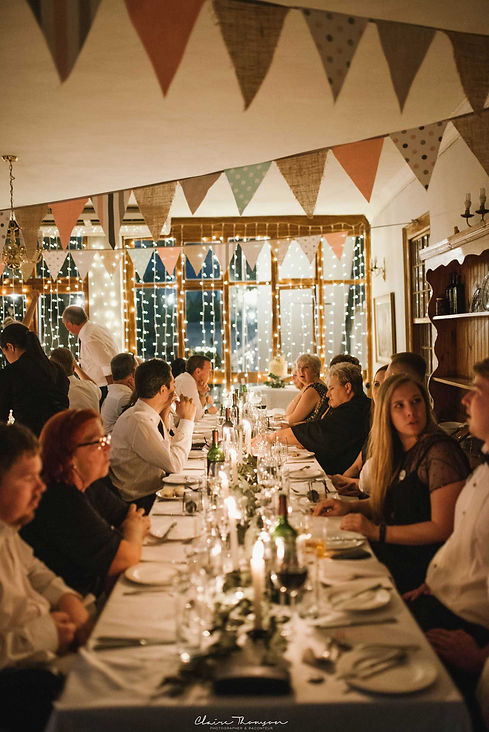 Wedding lighting to hire Cape Town