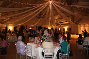 FAIRY LIGHTS WEDDING FOR RENT CAPE TOWN