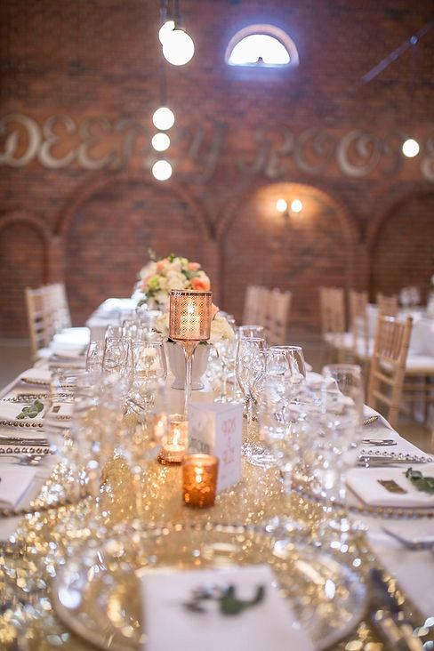 Het Vlock Casteel weddings