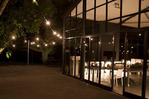 The Conservatory Franschhoek Weddings