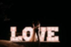 Love lights Floreal Brasserie