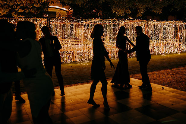 hire fairy lights Cape Town