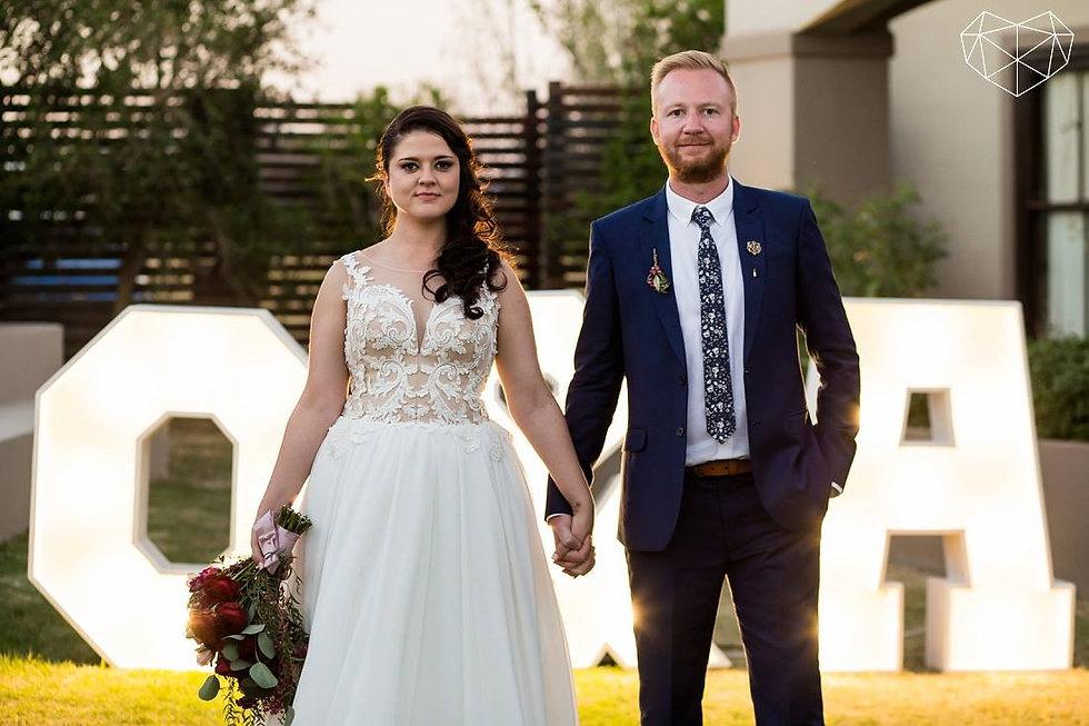Delsma Farm weddings