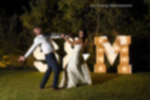 Allesverloren wedding decor