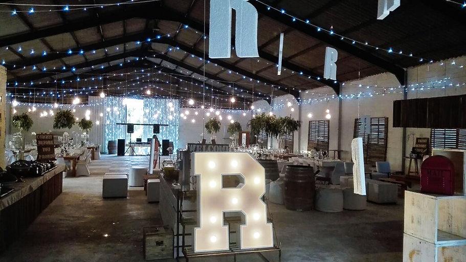 Moorreesburg wedding venues