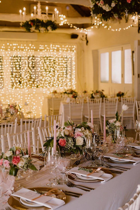 Franschhoek wedding venues