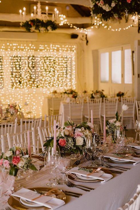 Franschhoek wedding venues