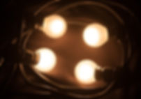 Festoon lights hire Cape Town