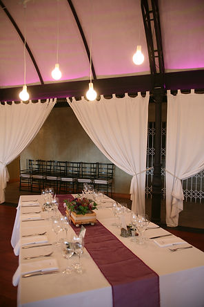 Stellenbosch wedding venues