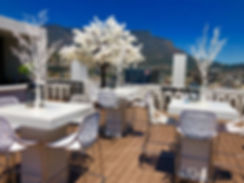 Nasdak Cape Town events