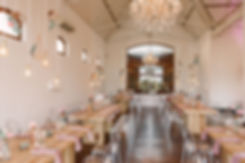 Zorgviet wedding hanging naked bulbs