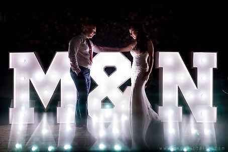 Allesverloren weddings