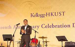 Vidhan Goyal Kellogg HKUST Executive MBA